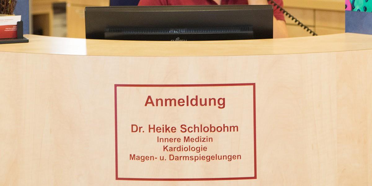 Dr Schlobohm Salzhausen